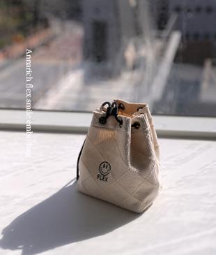 plex emboss mile 16 bag<br>