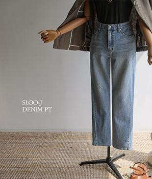 Sloo-J Denim81 pt<br>